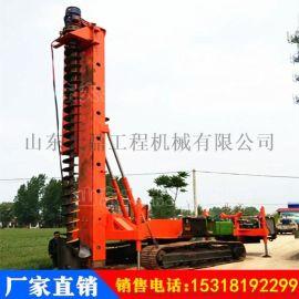 10-25米长螺旋打桩机现货发售
