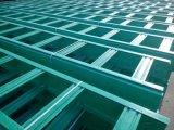 環氧複合型橋架 霈凱 機械玻璃鋼電纜橋架