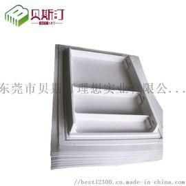 大型冰箱内饰胆吸塑加工 大型厚片吸塑真空成型厂家