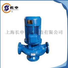 GW不锈钢管道排污离心泵