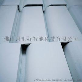 佛山铝型材喷涂加工厂家