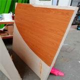 福建茶楼木纹铝单板 茶艺室仿古铝单板背景墙