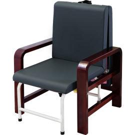 SKE001-3 单人医用陪护椅 豪华陪护椅