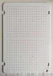 1.0铝基板加厚单面板模冲板