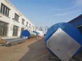 地埋式预制泵站 玻璃钢一体化污水泵站