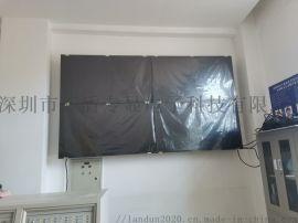 青海省海东市 55寸拼接屏监控系统