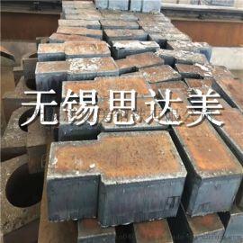 Q345D钢板火焰切割,碳板切割加工,钢板零割