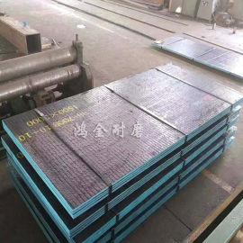 特价10+6mm堆焊耐磨复合钢板 双金属弯头