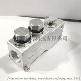 力矩紧锁连接装置A变压器  线夹SBW油变佛手抱杆
