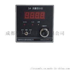 四川气体流量显示仪