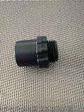 包塑金屬軟管JK接頭金屬軟管塑料接頭16
