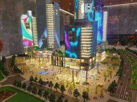 苏州沙盘制作无锡建筑模型常州厂房模型