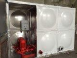 不鏽鋼箱泵一體化成套設備廠家