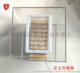 蟑螂饲养缸 昆虫饲养缸  透明养虫盒