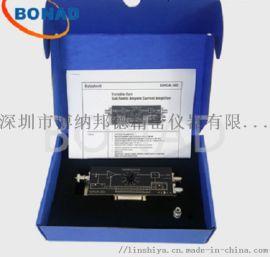 DDPCA-300可变增益电流放大器,FEMTO