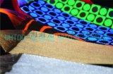 柔軟TPU發光線 亮長彩色軟導光線 耐彎曲導光條