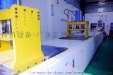 广东厂家直销玻璃钢拉挤缠绕设备生产线
