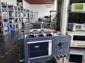 安捷倫網路分析儀E5071C維修測量傳輸不準