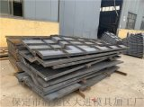 路肩牆護欄鋼模板_鋼筋混凝土護欄模板_