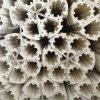 萍鄉科隆輕瓷填料供應鏈輕瓷多齒環梅花環焦化項目