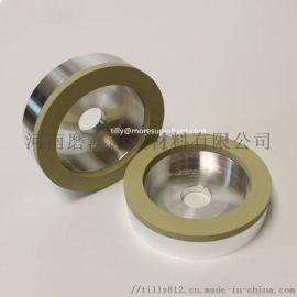 磨PCD刀具用陶瓷金刚石砂轮