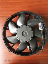 供应SPAL冷凝风机VA133-BP80/VLL-122A