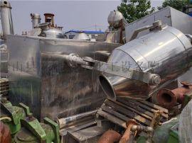 二手桨叶干燥机二手喷雾干燥机二手双锥干燥机