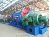 礦用全套球磨機 球磨機生產線 大型臥式球磨機節能