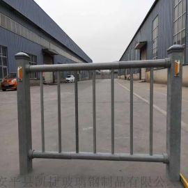 玻璃钢公路护栏 市政护栏厂家