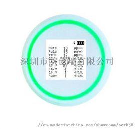 欧创瑞pm2.5检测仪激光M3TVOC二氧化碳