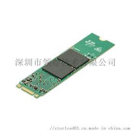 领存工业级防震动M.2 2280固态硬盘