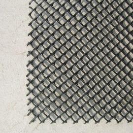 三维土工排水网7.3mm厚应用效果