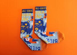 亚马逊袜子