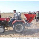 撒化肥有機肥 撒肥機 撒化肥的機子 施肥器