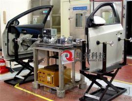 汽车内饰玻璃升降器下降量检测