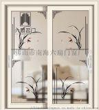 佛山六扇门窗铝合金门窗重型推拉门窗