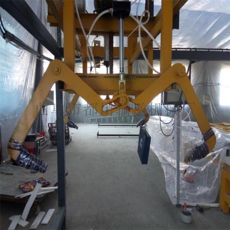 可配置抓木器小型挖掘机 市政工程水利建设挖掘机 六