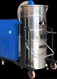 超大功率粉尘用工业吸尘器品牌鼎洁