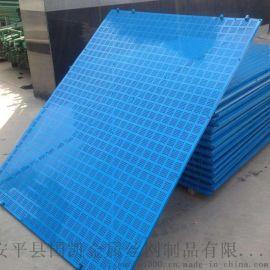 低碳噴塑爬架網 建築爬架防護圓孔網