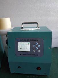 便携式水样抽滤器选用进口真空泵