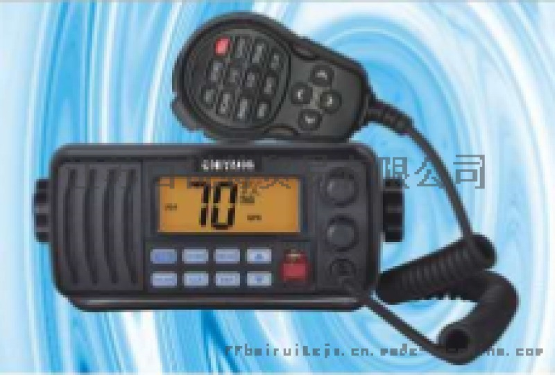 CY-VHF-B船用甚高频无线电台 CCS证书