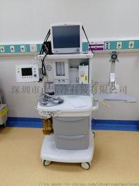 麻醉机支架手术麻醉ICU电脑支架一体机支架架