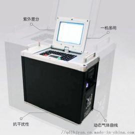LB-3040便携式紫外吸收烟气分析仪