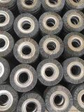 蓄电池铸焊极耳切刷机钢丝刷辊哪里有卖