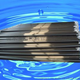 矿用环氧涂层复合钢管热浸塑钢管涂塑钢管