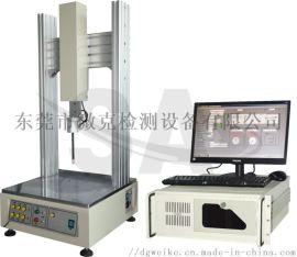 微克品牌高精度插拔力测试机