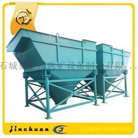 TY-5斜管浓密机 矿浆沉降设备蜂窝斜管式浓密机
