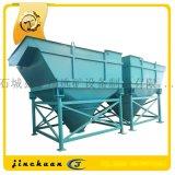 TY-5斜管濃密機 礦漿沉降設備蜂窩斜管式濃密機