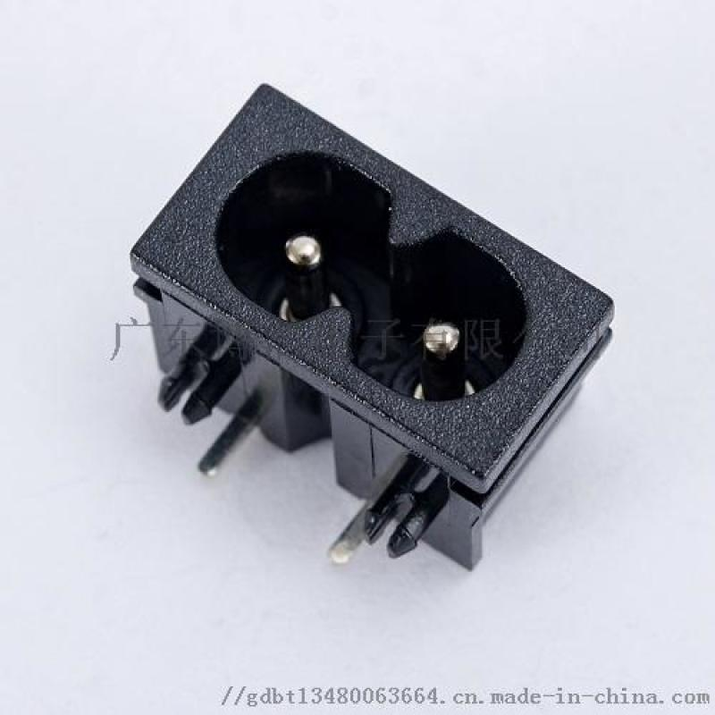 PSE认证 八字插座,8字插座,C8电源插座