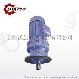 BLD7-87-18.5kw-6P立式摆线针轮减速机